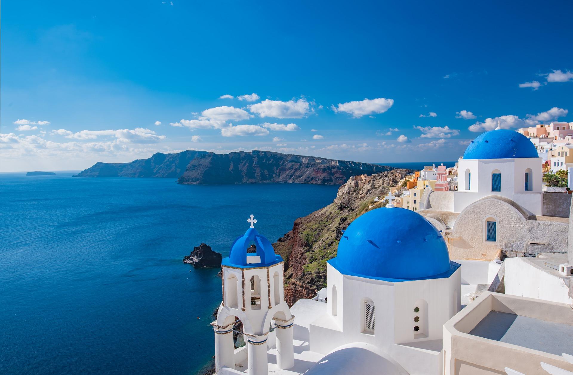 Grecja - boski Olimp - wyjazd dla młodzieży